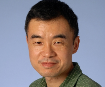 Portrait of Dr. Xin Zhang, PhD