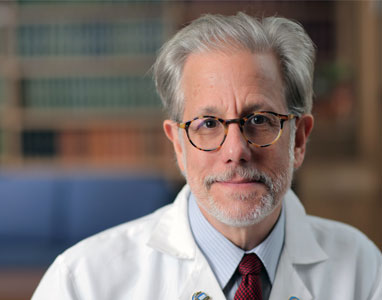 Portrait of Dr. Daniel S. Casper, MD, PhD