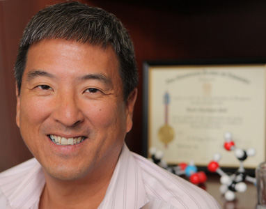 Portrait of Dr. David Paik, MD