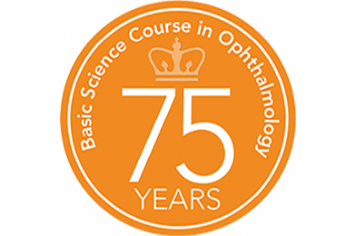 Basic Science Course in Ophthalmology - 75 Years