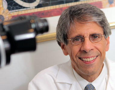 Portrait of Dr. Jason D. Horowitz, MD