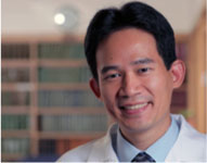 Portrait of Dr. Quan V. (Donny) Hoang, MD, PhD