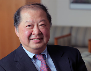 Portrait of Dr. Stanley Chang, MD